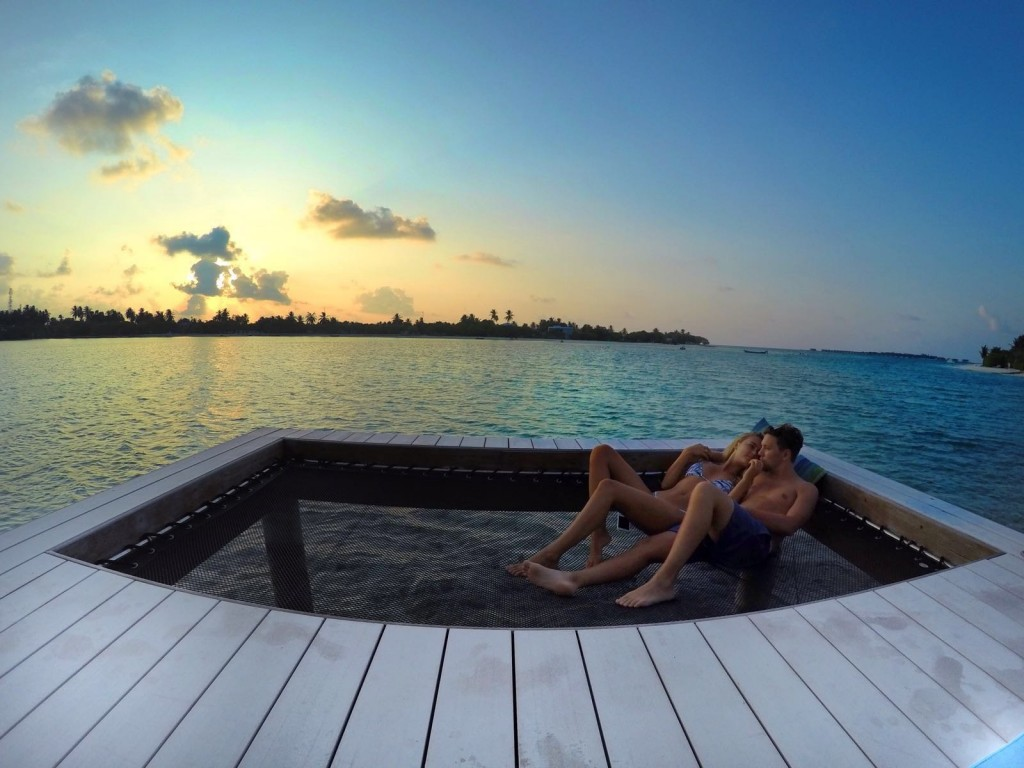 MALDIVES TRAVEL DIARY by @stephclairesmith
