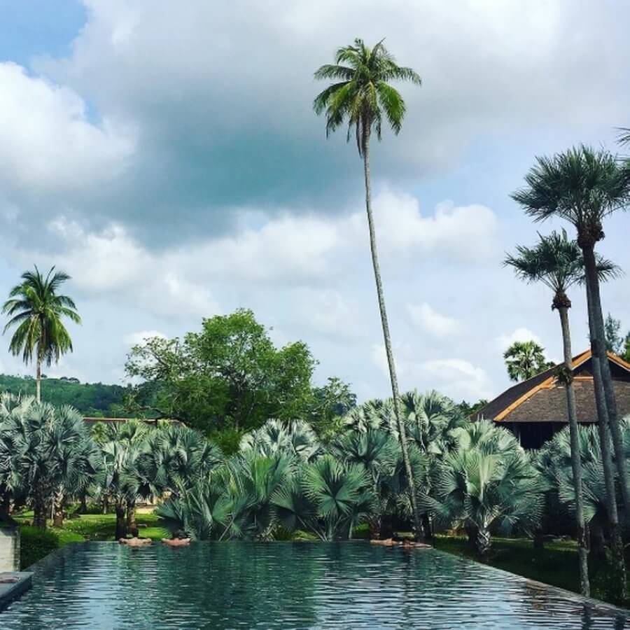 The Slate, Phuket Thailand