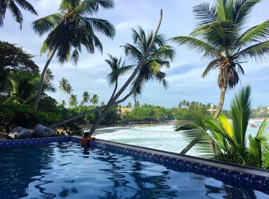 BEST BOUTIQUE HOTELS SRI LANKA