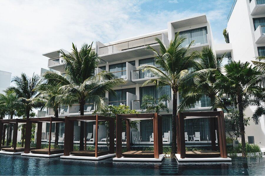 DREAM PHUKET HOTEL & SPA reviews by @theasia.collective