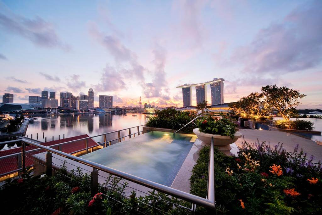 24 HOURS IN SINGAPORE - THE ULTIMATE LAYOVER GUIDE