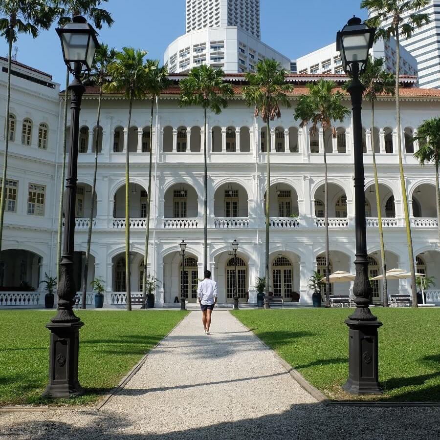 SINGAPORE TRAVEL DIARY BY @ninjarod