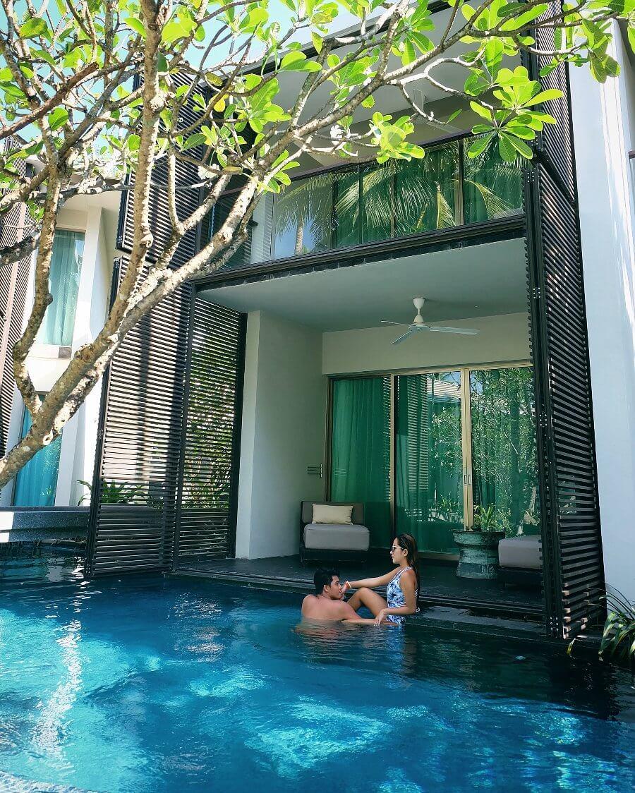 Thailand Travel Diary by @Ninjarod