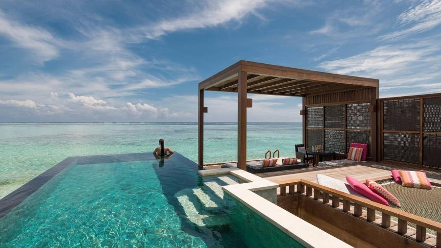 Best Luxury Resorts in Maldives