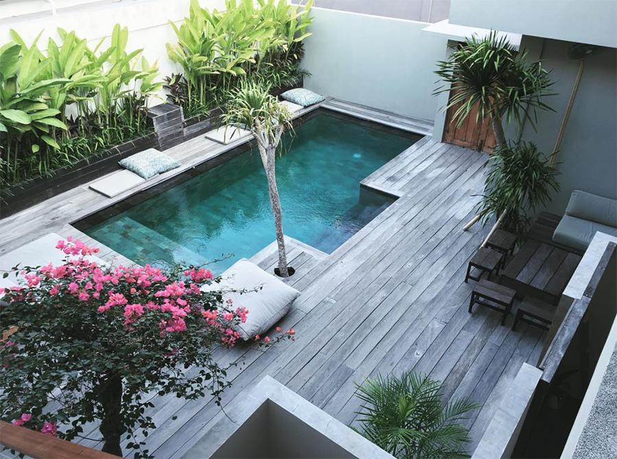 Best Budget Hotels in Bali