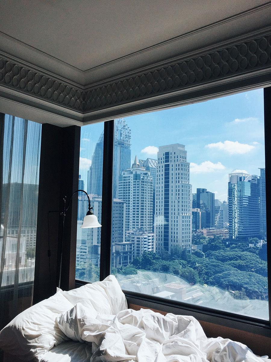 Hotel Muse Bangkok, Thailand