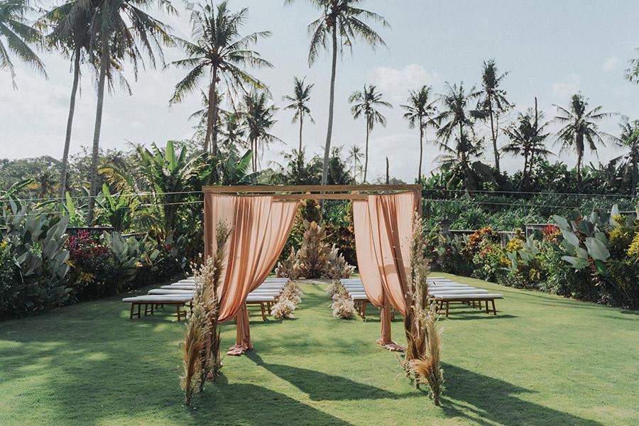 Best Weddings Bali