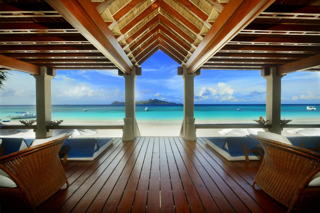Best Luxury Resorts in Asia