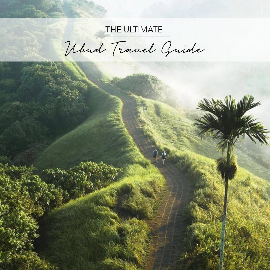 ultimate ubud travel guide