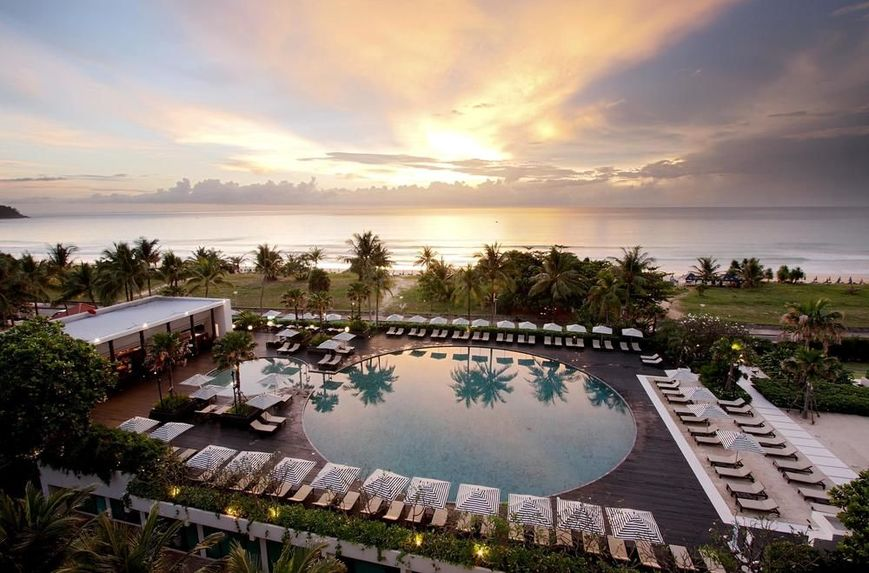 Phuket's Best Family Hotel