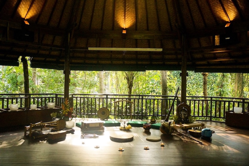 Best Yoga Studios in Bali