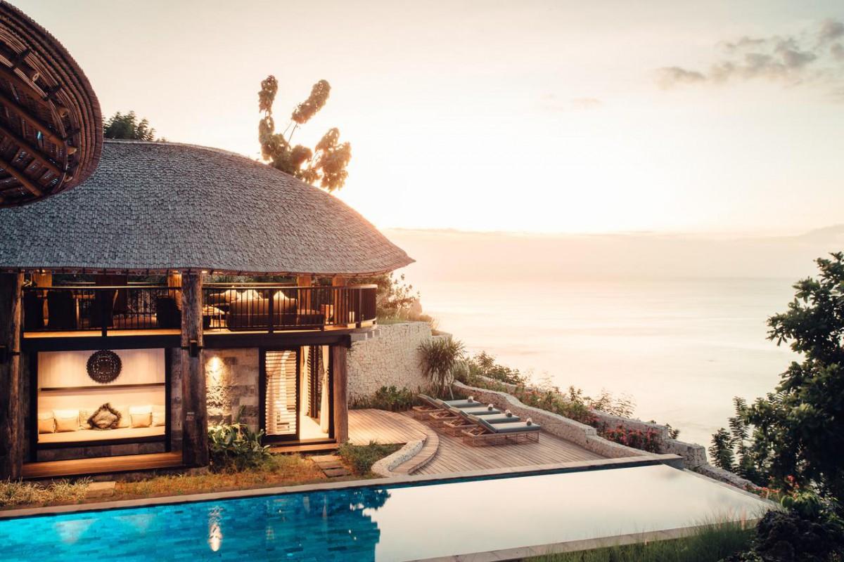 BEST HOTELS IN ULUWATU