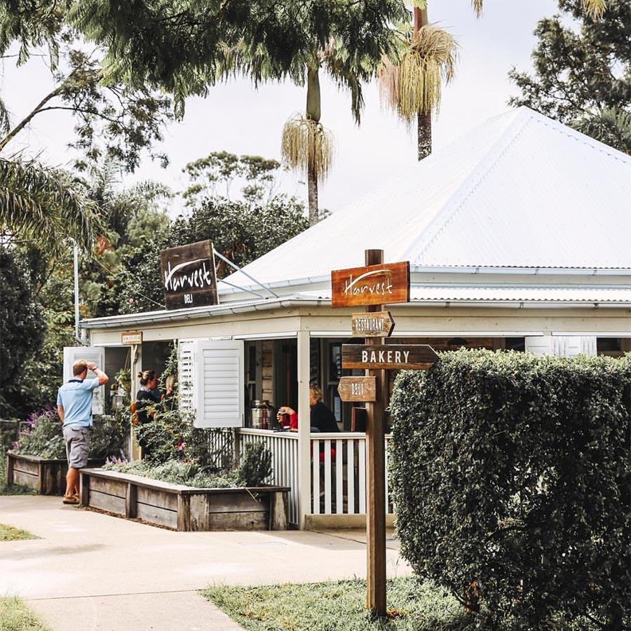 Best Cafes Byron Bay