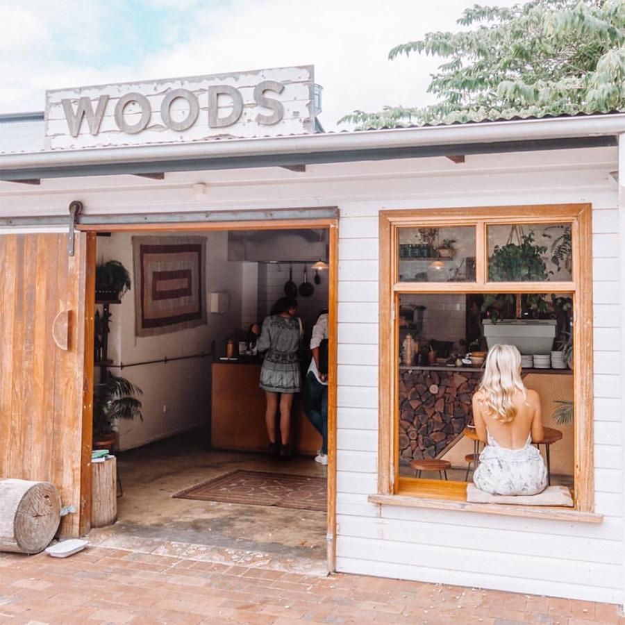 Best Cafes in Byron Bay
