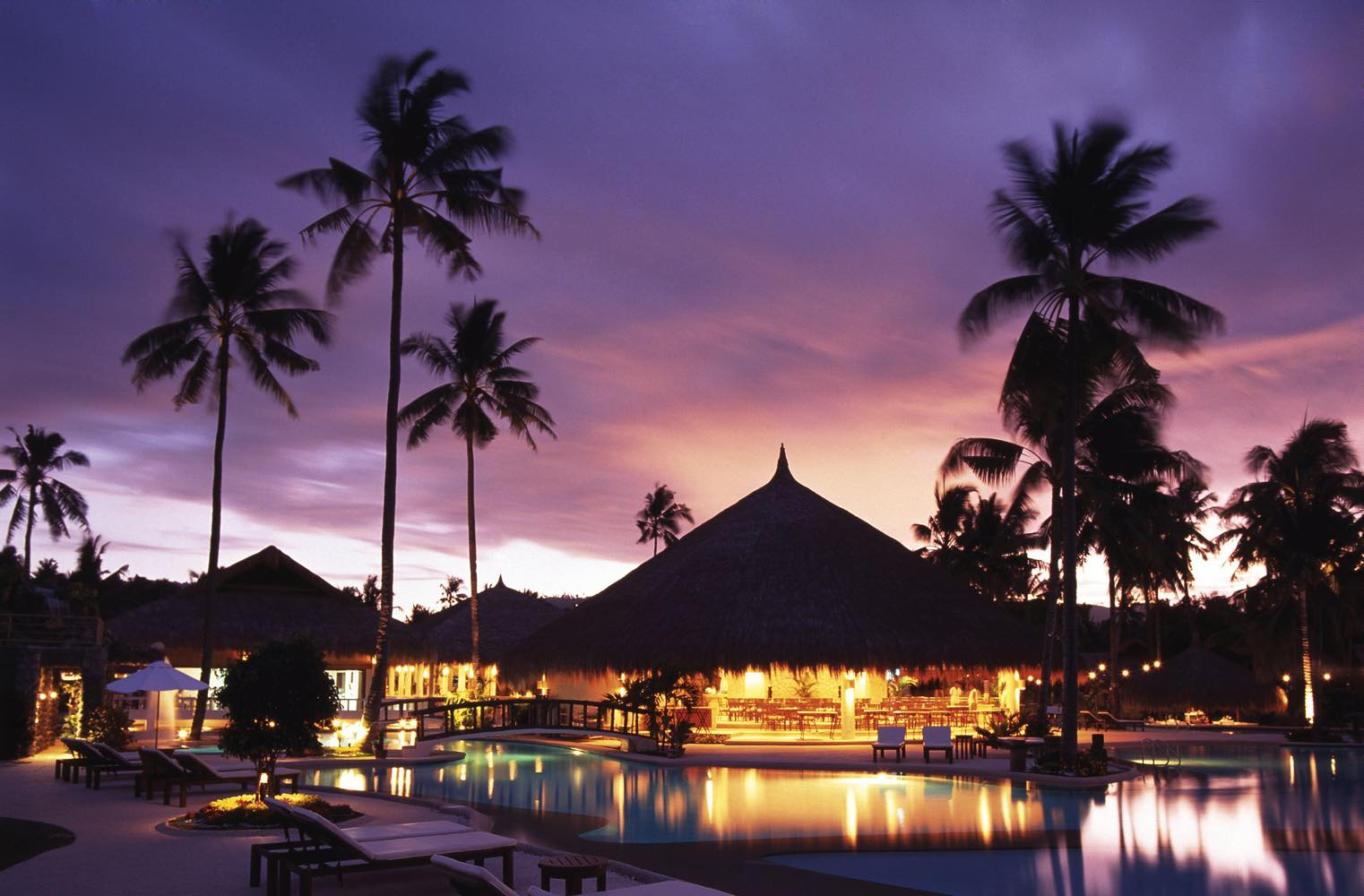 best hotels philippines