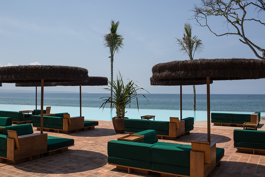 Best Luxury Hotels Bali