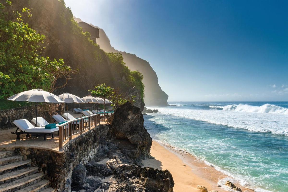 Bulgari Bali