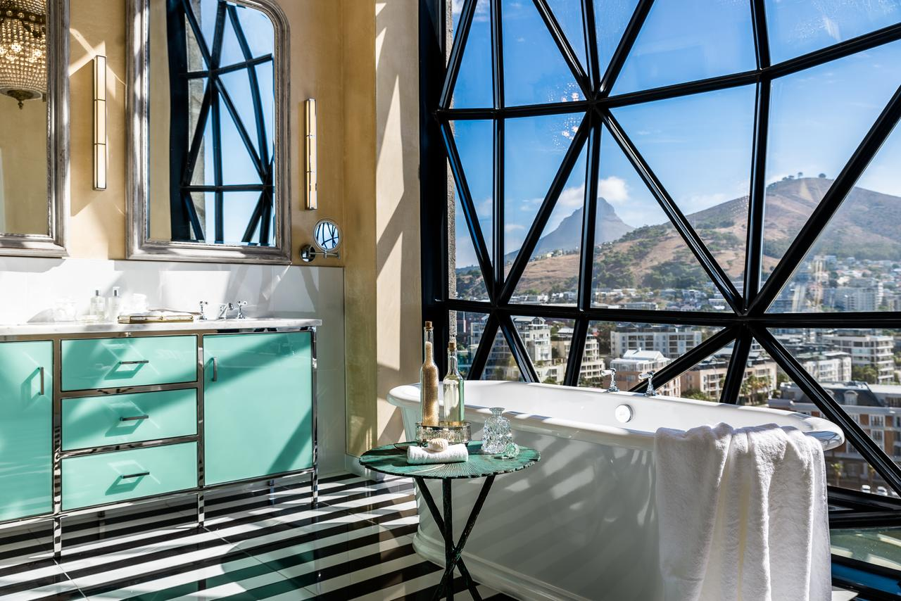 Best Hotels in South Africa