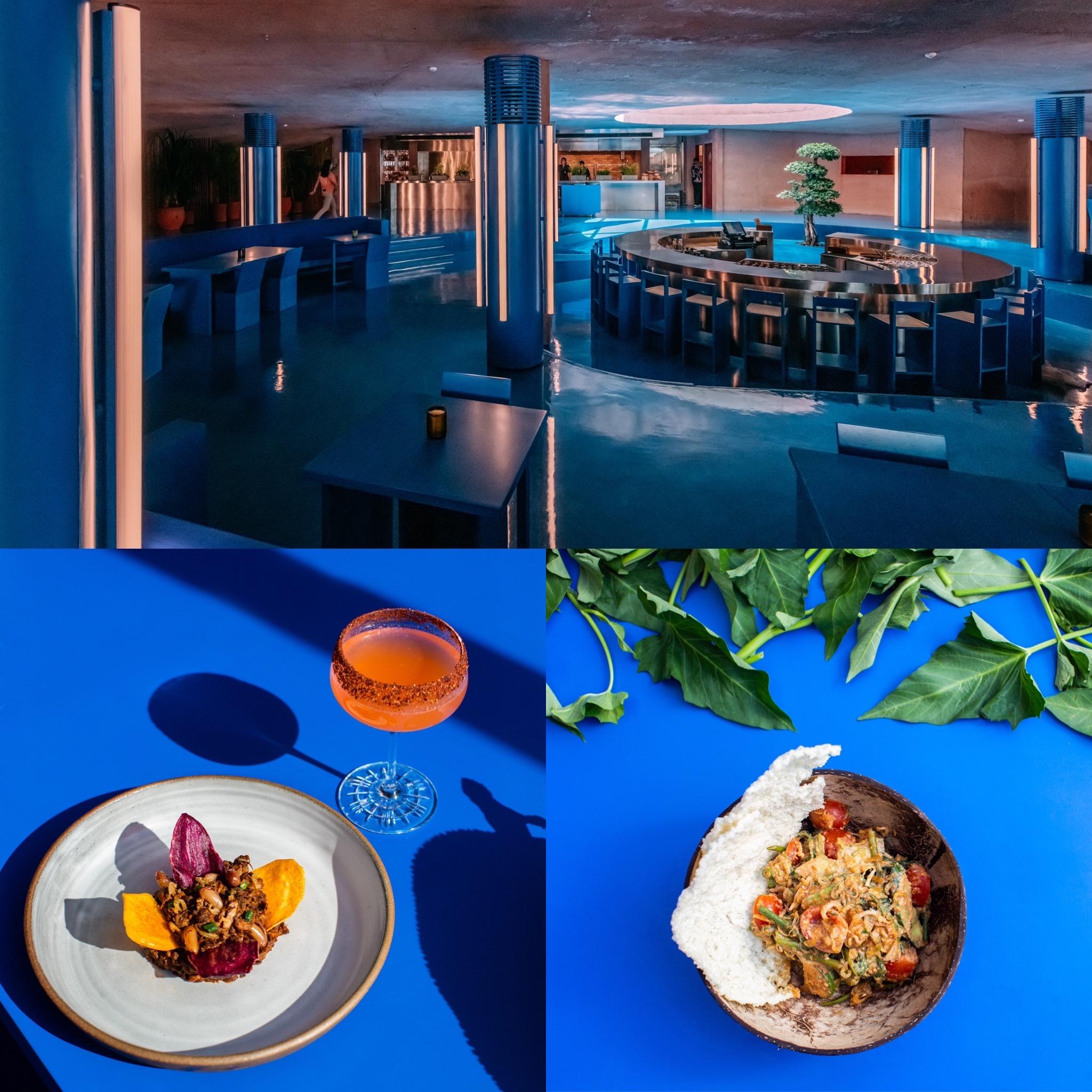 Best Restaurants Seminyak