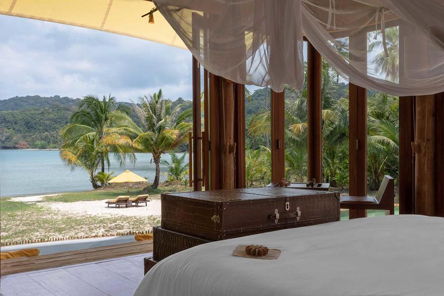 Best Eco Resorts Asia