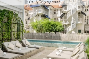 Best Co-Living Spaces Singapore