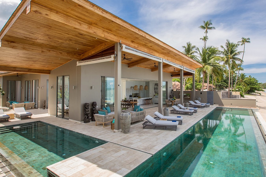 Best Villas in Koh Samui