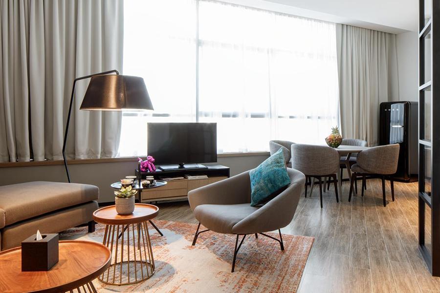 Best Hotels Dubai