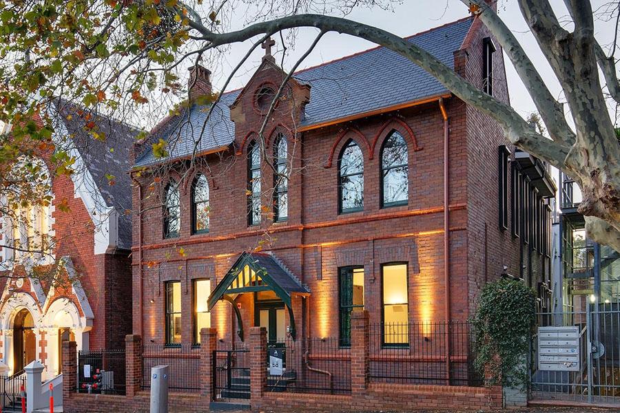 Best Hotels Sydney