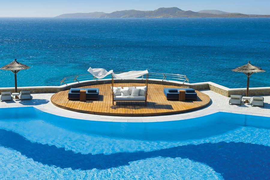 Best Hotels Mykonos