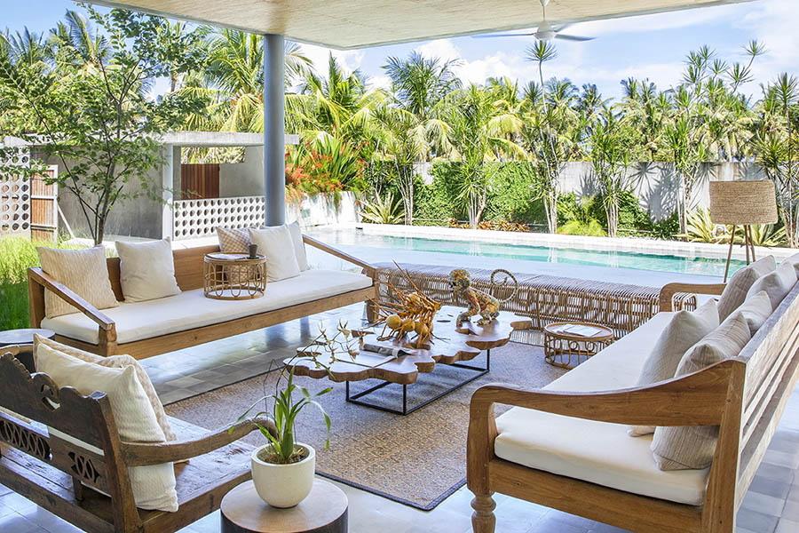 Best Villas Bali