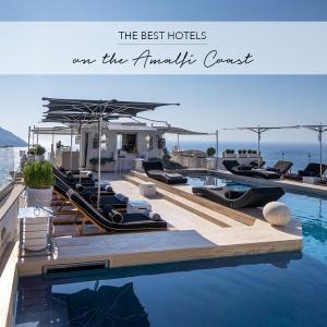 Best Hotels Amalfi