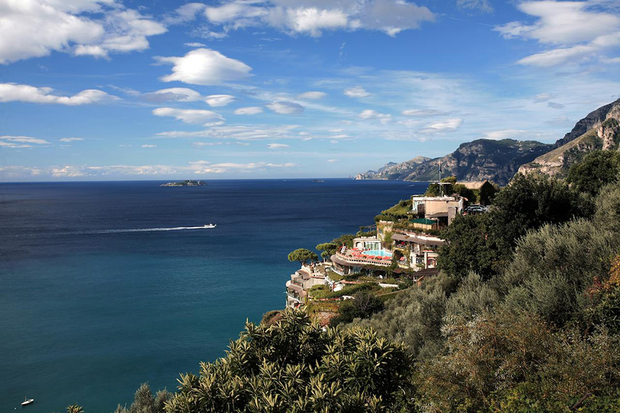 Best Hotels Amalfi