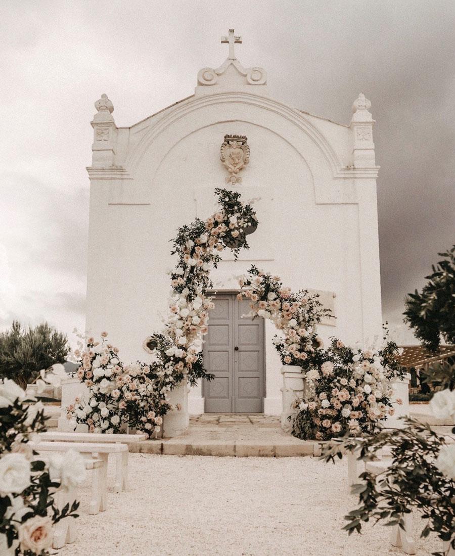 Josephine Wedding Feature