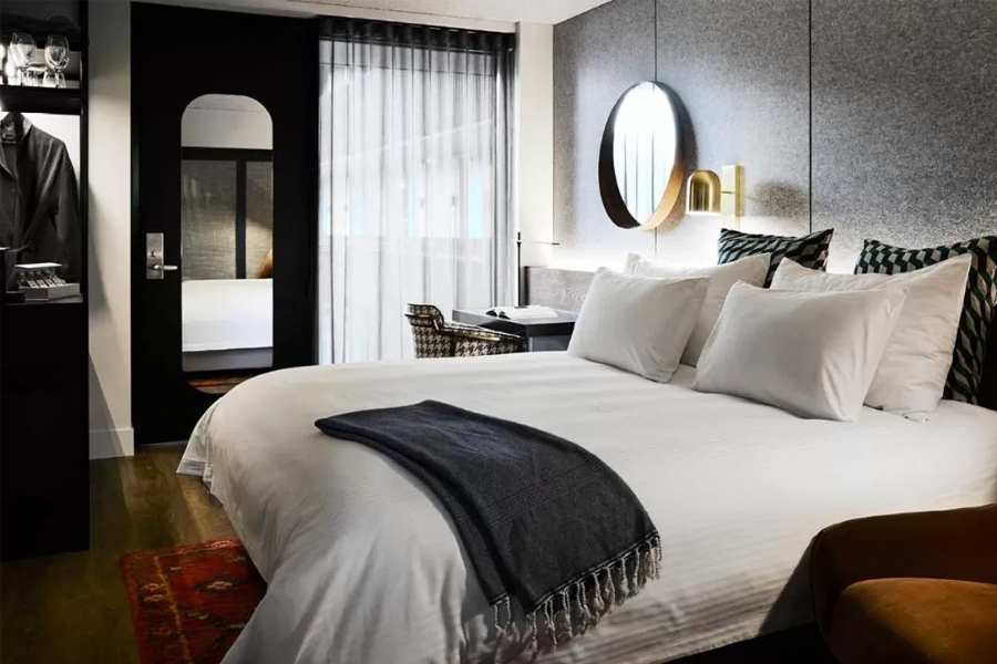 Best Hotels Melbourne