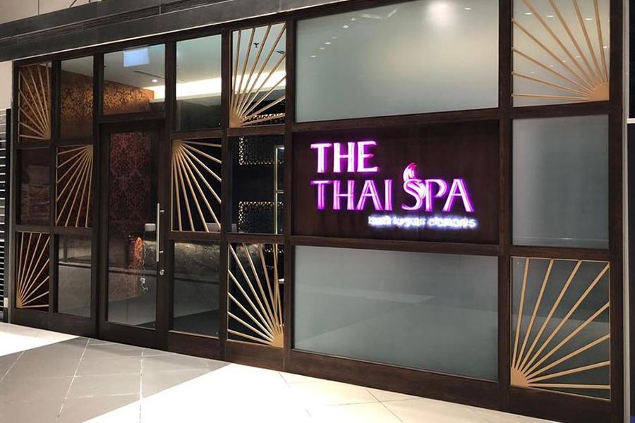 Best Spas Singapore