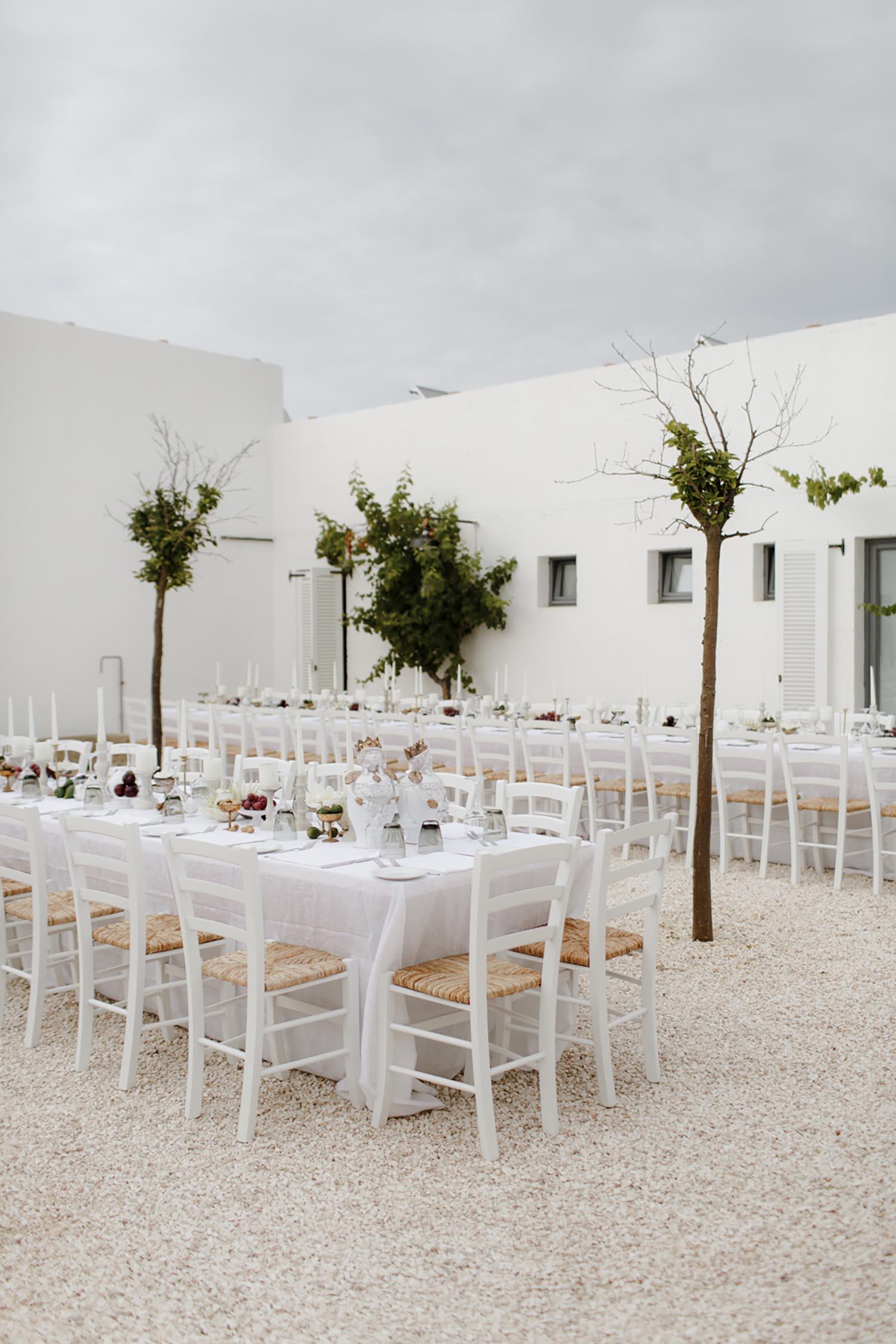 Wedding at Masseria Moroseta