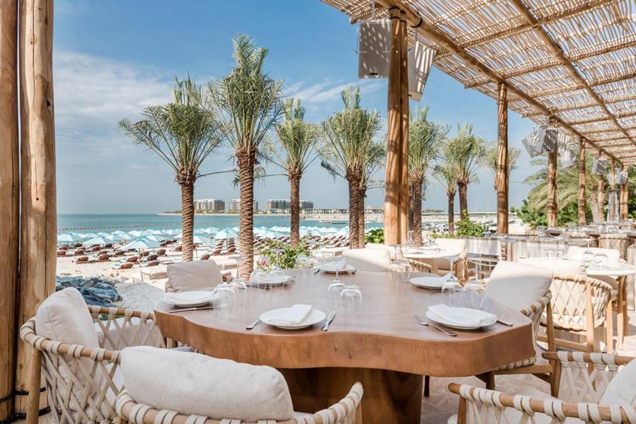 Best Restaurants Dubai