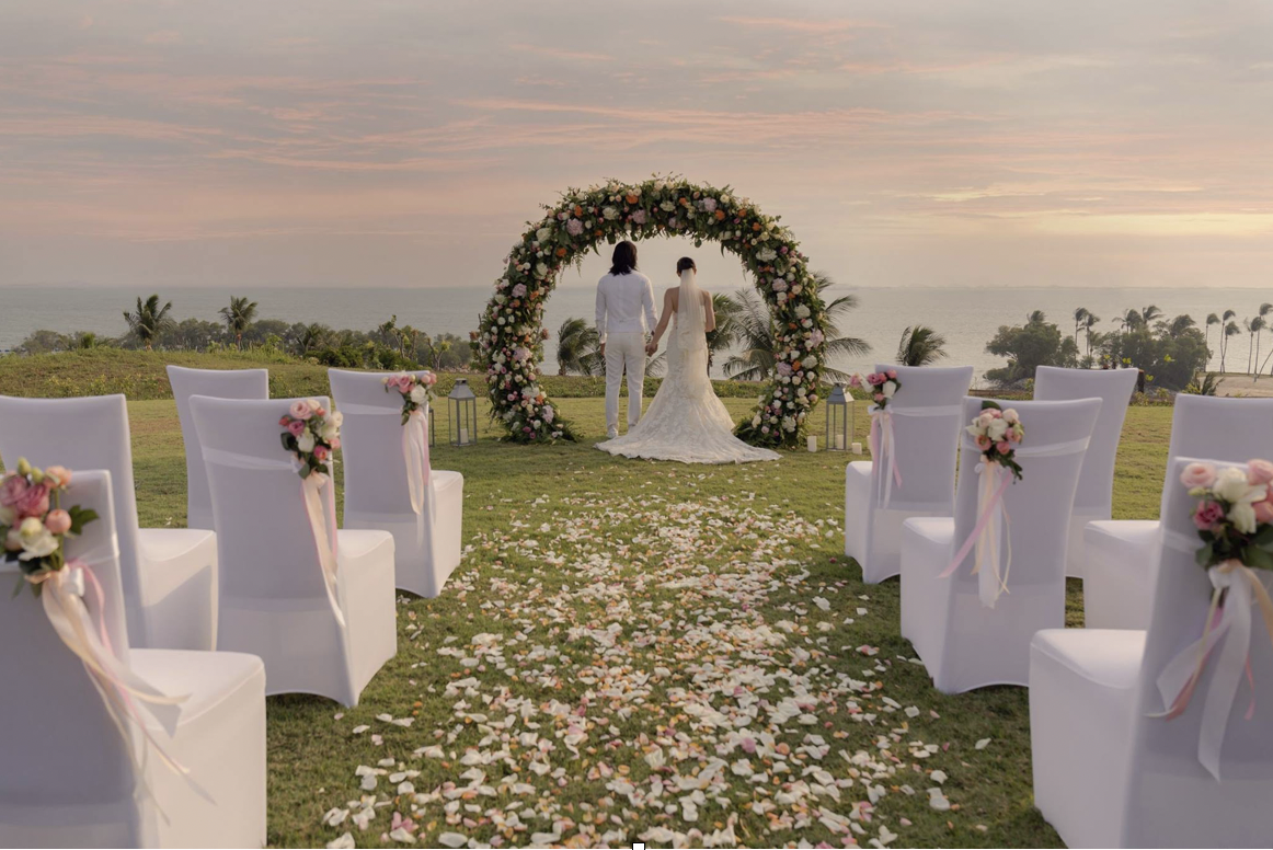 Panamericana - most unique wedding venues Singapore