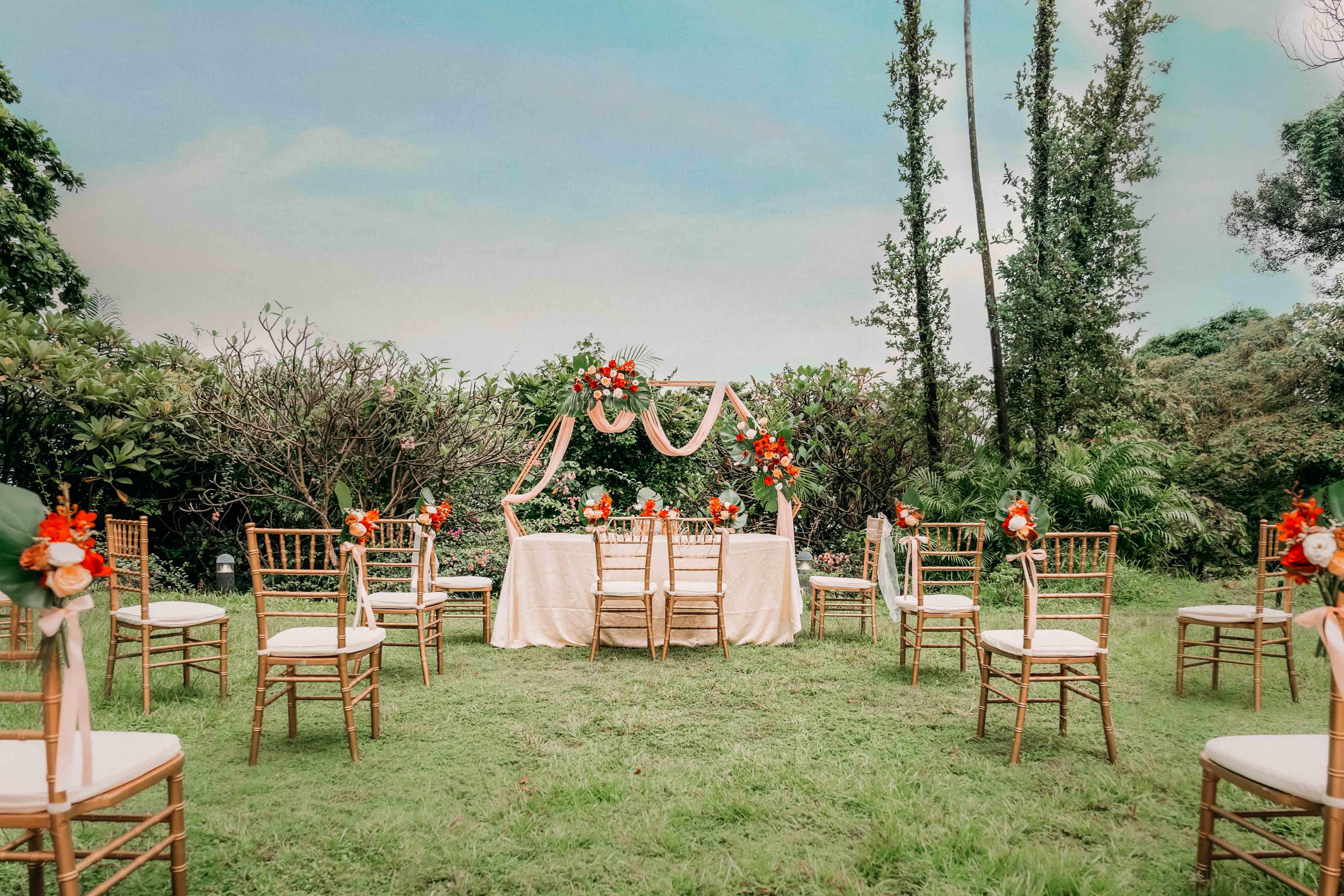 Sofitel Sentosa - Best Wedding Venues Sentosa