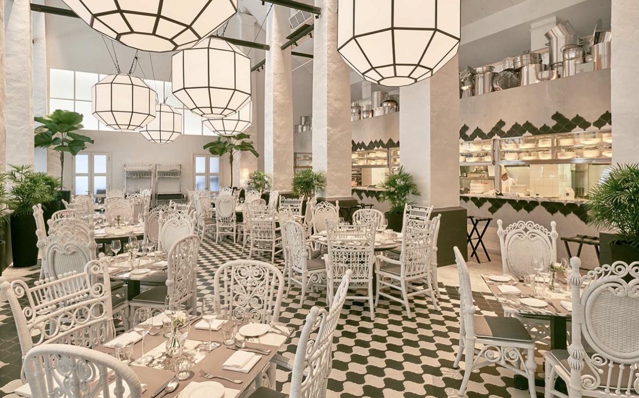 The Dempsey Cook House - most unique wedding venues Singapore